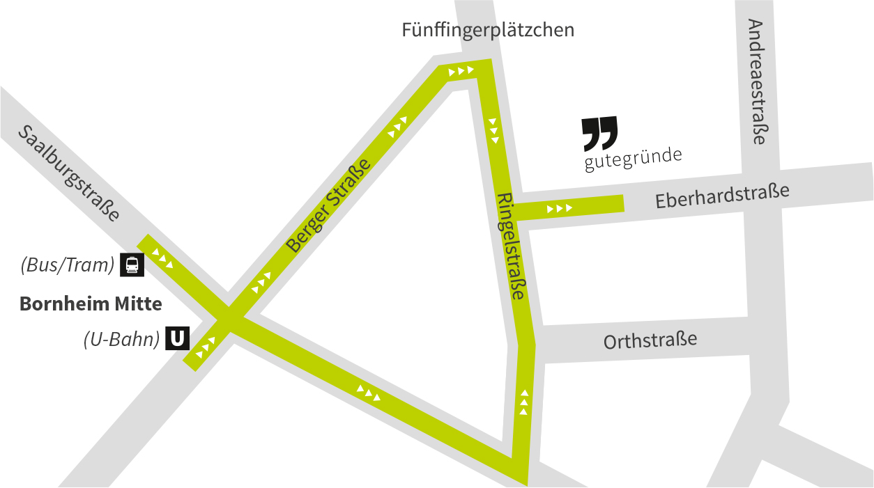 GG-Lageplan