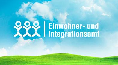 Logo-Einwohneramt