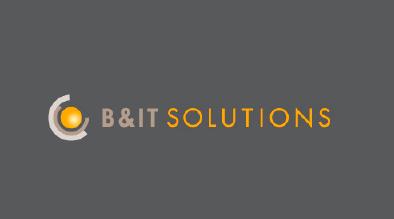 Logo-bit-solutions