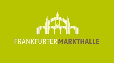 Logo-markthalle