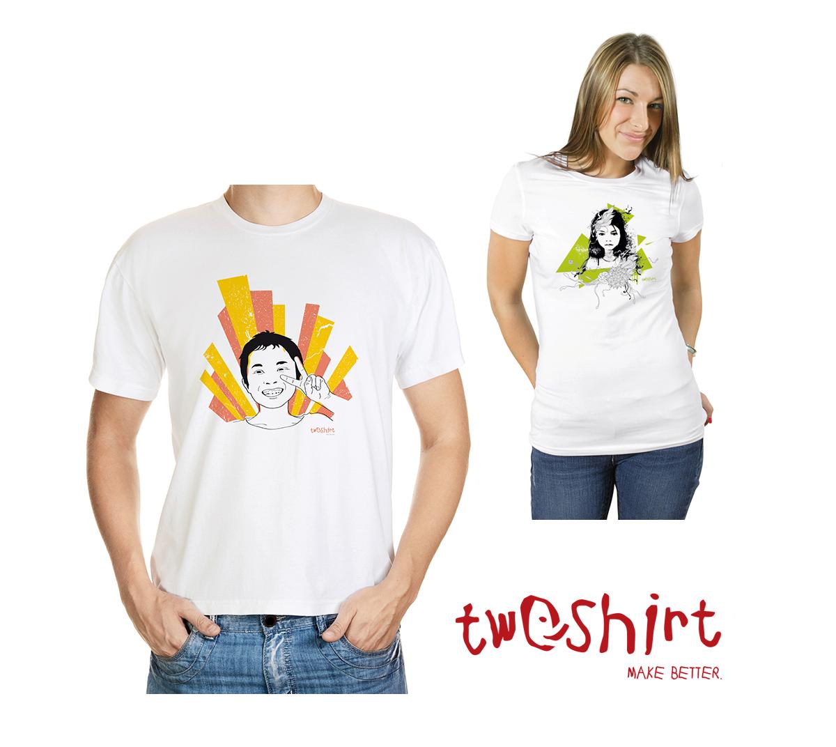 Twoshirt-Ueberblick