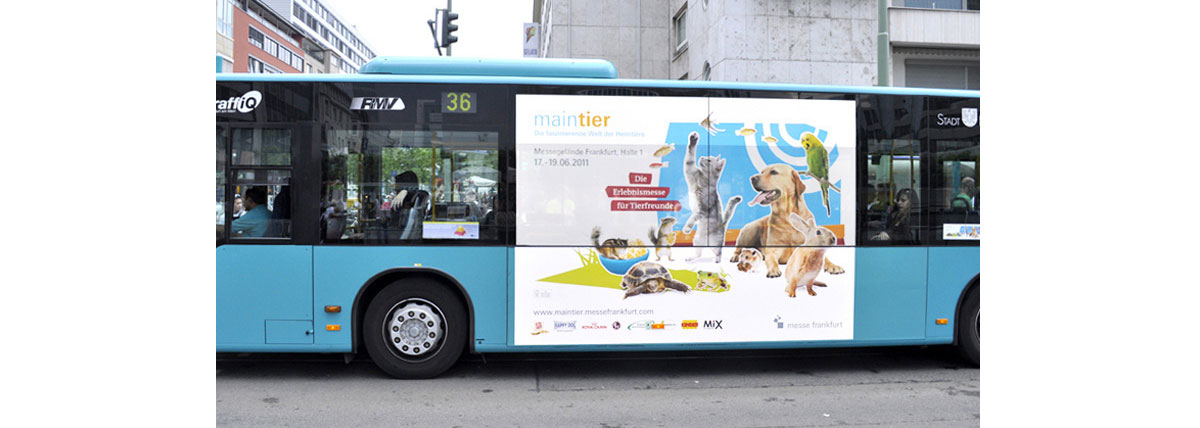 Maintier-Bus