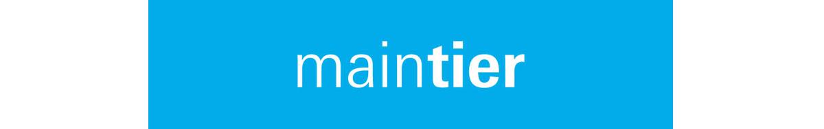 Maintier-Logo